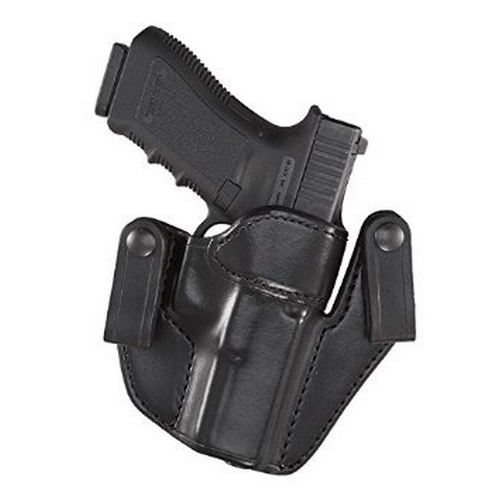 Aker Leather 176 IWB Patriot Holster H176BPRU-XDS Black Springfield XD-S Right