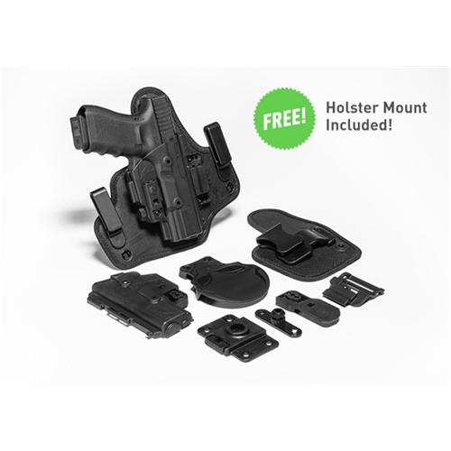 Alien Gear Core Carry Kit SSHK-0377-LH-R-15-XXX N/A Smith & Wesson SD9 VE Left