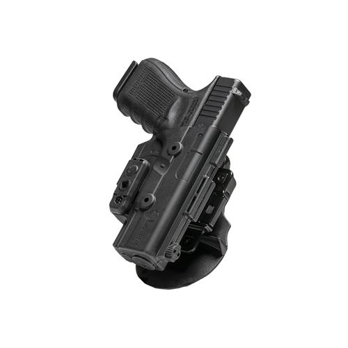 Alien Gear Shape Shift Paddle SSPA-0057-RH-R-15 N/A Glock 19 Right