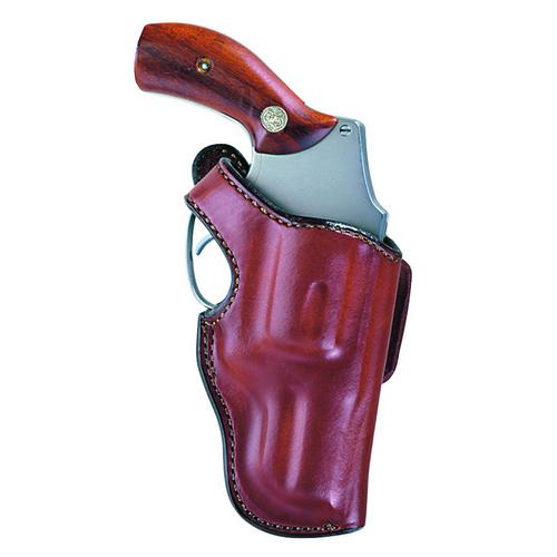 Bianchi Model 55L Lightnin' Belt Slide Holster 13157 01 Right