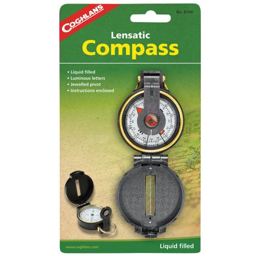 Coghlans Lensatic Compass 8164