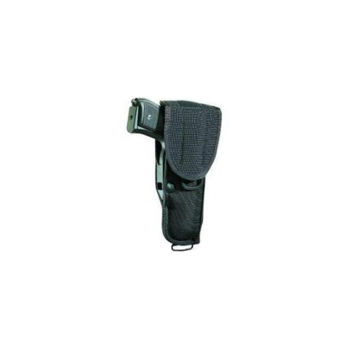 Bianchi Model UM92II Universal Military Holster w/ Trigger Guard Shield 17012 Black