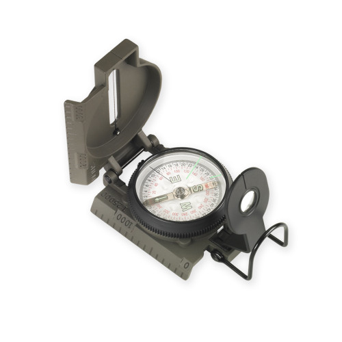 Proforce Equipment Compass NDuR Engineer Directional with Metal Case 51640