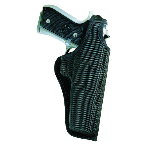 Bianchi Model 7001 Hip Holster with Thumbsnap Closure 17741 01 Right