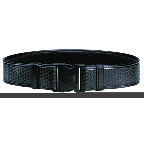 Bianchi 7950 Accumold Elite Wide Duty Belt 22129 Basket Weave X-Large
