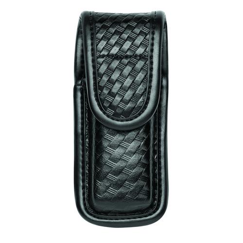 Bianchi Model 7903 Single Mag/Knife Pouch 22933 Plain 02