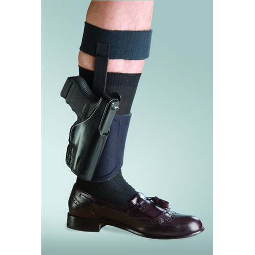 Bianchi Model 150 Negotiator Ankle Holster 24010 12 Right