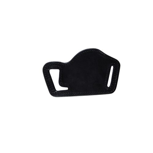 Bianchi Model 101 Foldaway Belt Slide Holster 25214 Black 10 Right