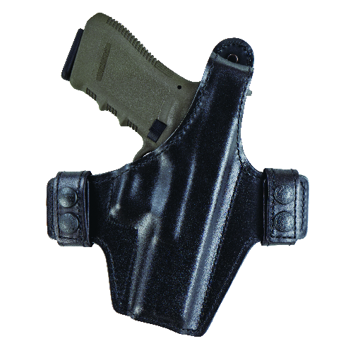Bianchi Model 130 Classified Allusion Holster 25733 02 Left