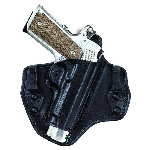 Bianchi Model 135 Suppression Inside Waistband (IWB) Holster 25742 Black 14 Right