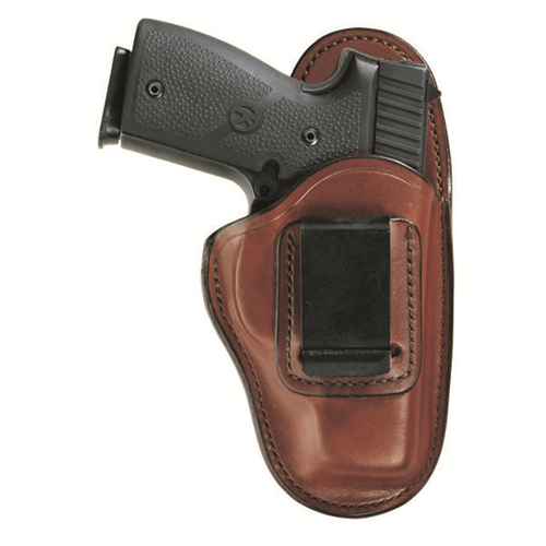 Bianchi Model 100 Professional Inside Waistband Holster 26082 Tan 13 Right