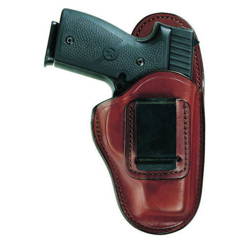 Bianchi Model 100 Professional Inside Waistband Holster 26083 Tan 13 Left