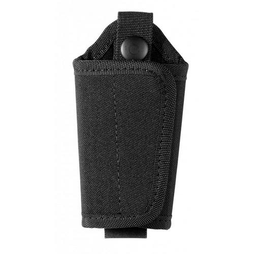 Bianchi Model 31C Silent Key Holder - PatrolTek Leather 26460 Plain Brass
