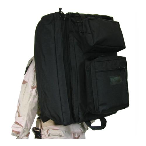 BLACKHAWK! Divers Travel Bag 21DT00BK