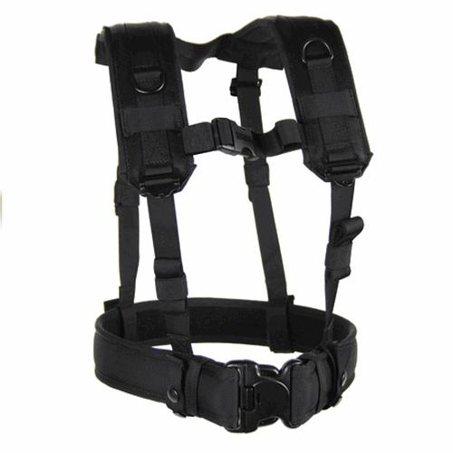 BLACKHAWK! Load Bearing Suspenders & Military Gear Harness 35LBS1OD OD Green