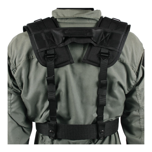 BLACKHAWK! Special Operations H-Gear Shoulder Harness 35SS00BK