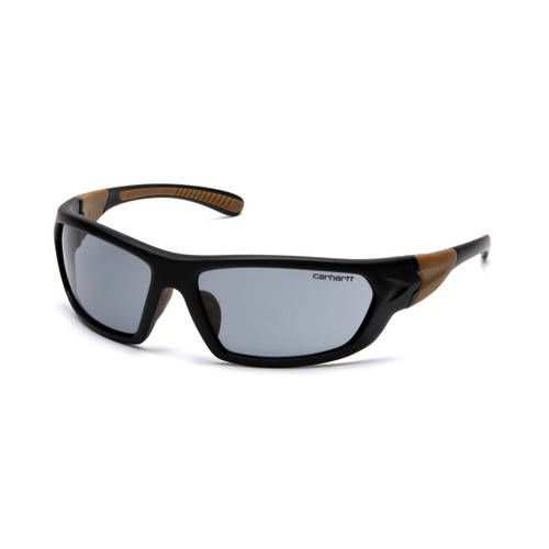 Pyramex Carhartt Carbondale Safety Glasses Gray Lens CHB220D