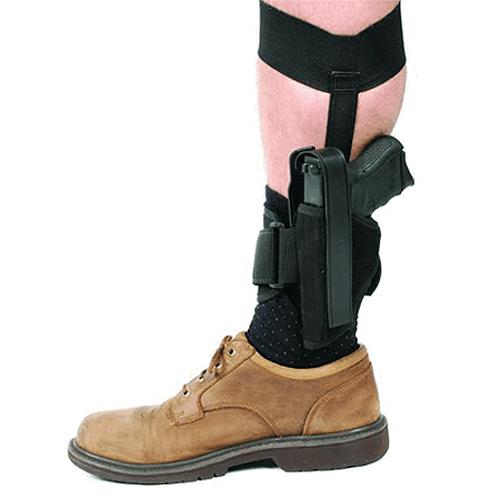 BLACKHAWK! Ankle Holster 40AH01BK-R 01 Right