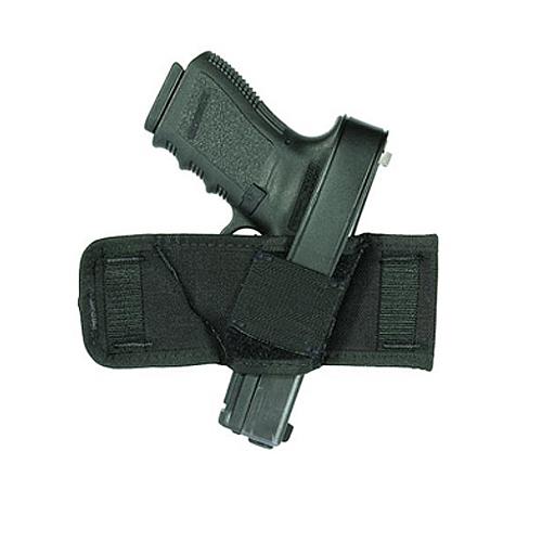 BLACKHAWK! Compact Belt Slide Holster 40CS00BK