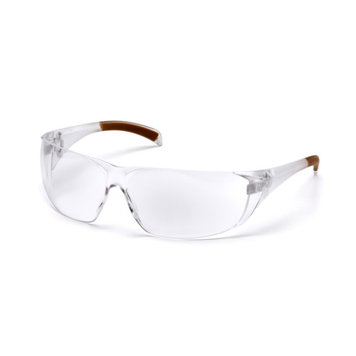 Pyramex Carhartt Billings Safety Glasses Clear Lens CH110S