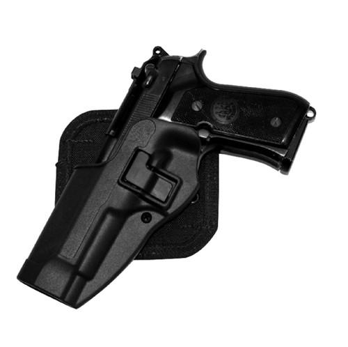 BLACKHAWK! Serpa CQC Concealment Holster 410504BK-L Black 04 Left