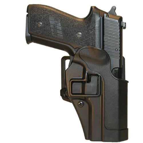 BLACKHAWK! Serpa CQC Concealment Holster 410504CT-L Coyote Tan 04 Left