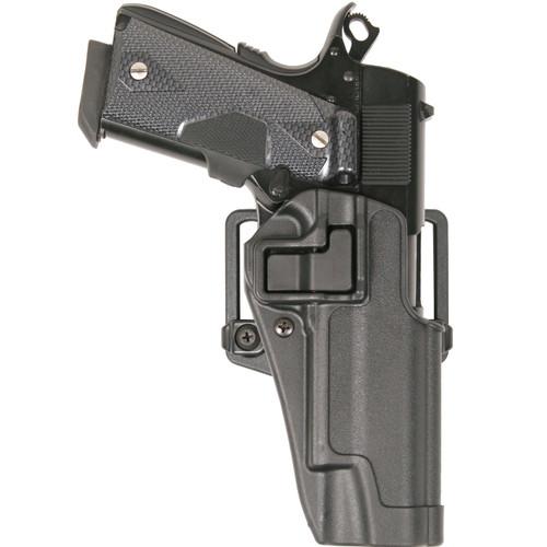 BLACKHAWK! Serpa CQC Concealment Holster 410506BK-R Black 06 Right