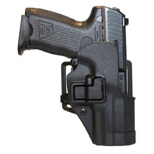 BLACKHAWK! Serpa CQC Concealment Holster 410529BK-R Black 29 Right