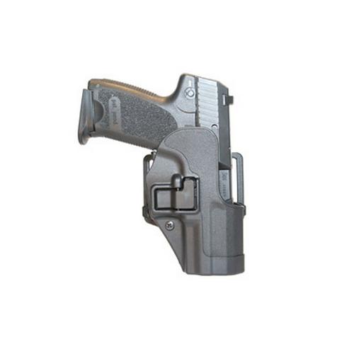 BLACKHAWK! Serpa CQC Concealment Holster 410565BK-R Black 65 Right