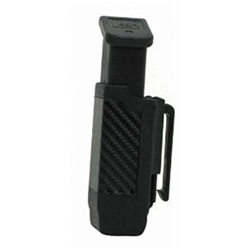 BLACKHAWK! Double Row Magazine Case 410600CBK Black Carbon Fiber