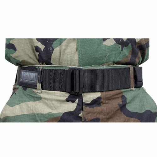 BLACKHAWK! Universal DBU Belt 41UB01BK Black One Size Fits All