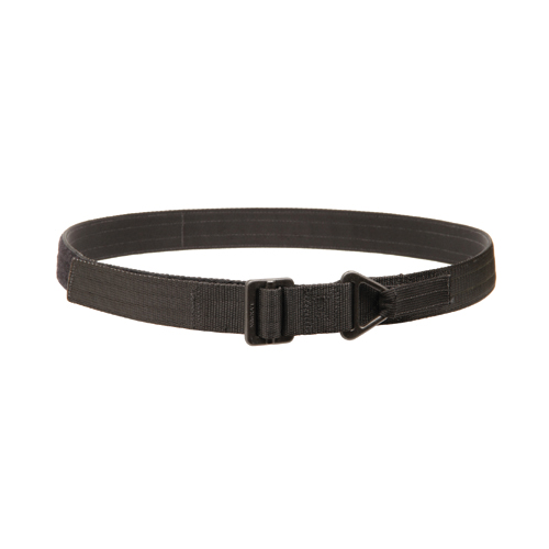 BLACKHAWK! Instructor's Gun Belt 41VT10BK Black Small