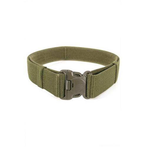 BLACKHAWK! Military Web Belt 41WB02OD OD Green Large