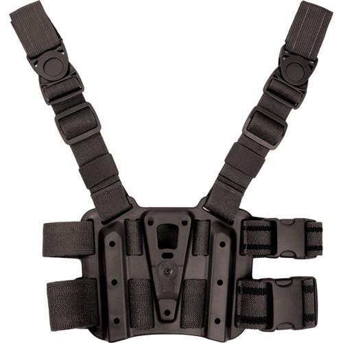 BLACKHAWK! Tactical Holster Platform 432000PBK Black
