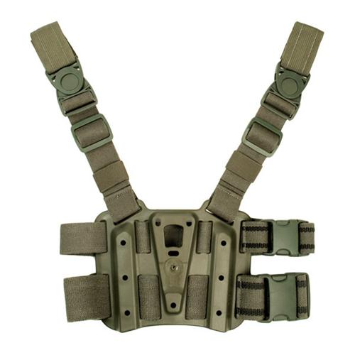 BLACKHAWK! Tactical Holster Platform 432000PFG Foliage Green