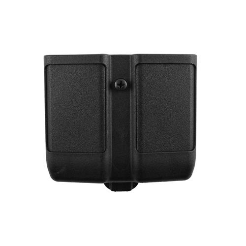 BLACKHAWK! Single Mag Case - Double Row Trad Cordura 44A051BK