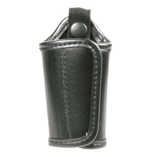 BLACKHAWK! Silent Key Holder 44A600PL Black Plain