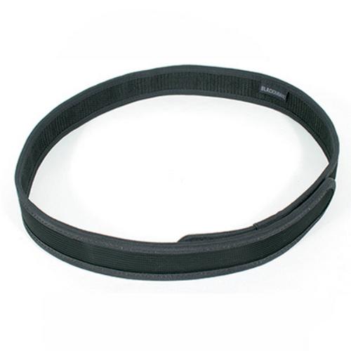 BLACKHAWK! Inner Trouser Belt 44B1LGBK Black Large