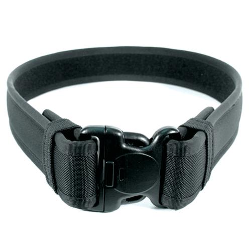 BLACKHAWK! Ergonomic Padded Duty Belt 44B2LGBK Black Large