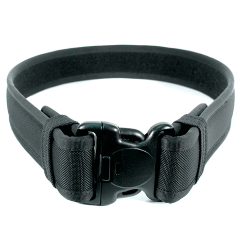 BLACKHAWK! Ergonomic Padded Duty Belt 44B2MDBK Black Medium