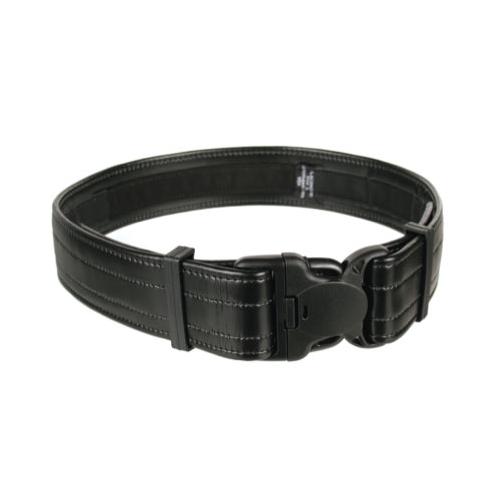 BLACKHAWK! Reinforced Duty Belt 44B4XXBK Black Web 2X-Large 2.00in.