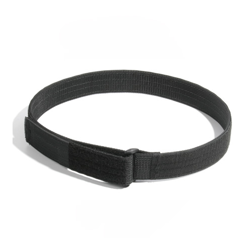 BLACKHAWK! Loopback Inner Duty Belt 44B5LGBK Black Large