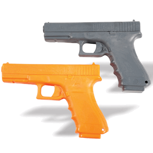BLACKHAWK! Demonstrator Replica Guns 44DG226ROR Orange P226 No