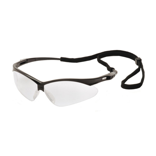 Pyramex PMXTREME Safety Glasses Clear Lens SB6310SP