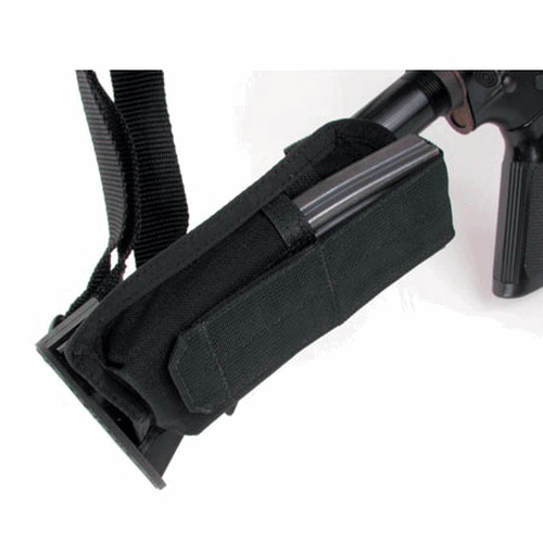 BLACKHAWK! M4 Collapsible Buttstock Mag Pouch 52BS17BK