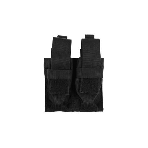 BLACKHAWK! Double Pistol Mag Pouch 52PMK2BK
