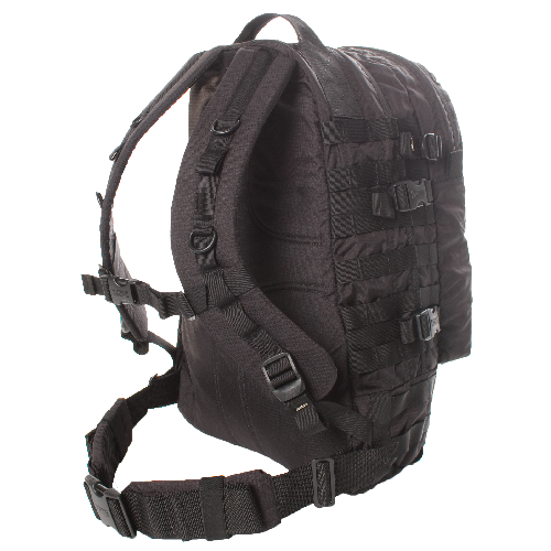 BLACKHAWK! Ultralight 3 Day Assault Pack 603D08BK Black
