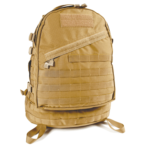 BLACKHAWK! Ultralight 3 Day Assault Pack 603D08CT Coyote