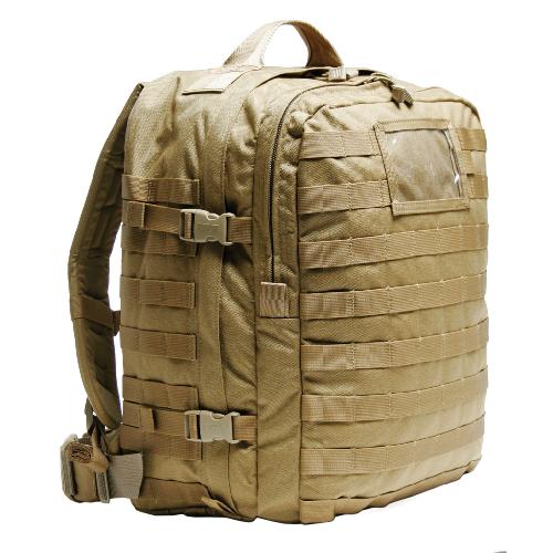 BLACKHAWK! Stomp Medical Backpack 60MP01DE Coyote