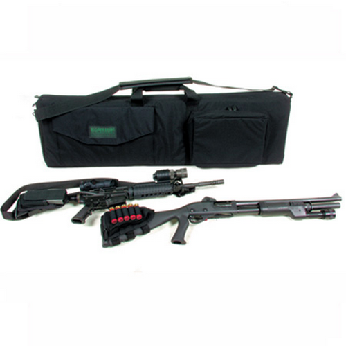 BLACKHAWK! Tactical Padded Weapons Case 61PW00BK Black 38in.